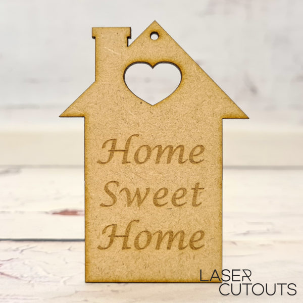 House – Home sweet home