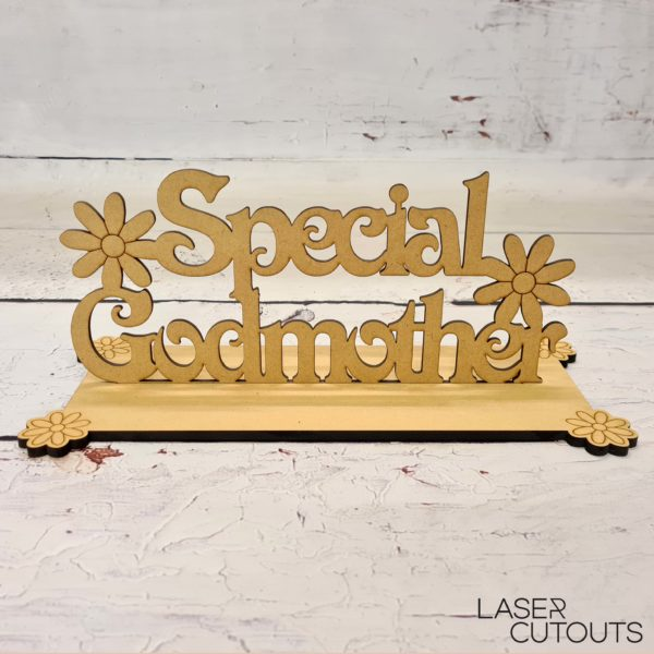 Special Signs – with base