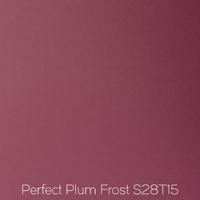 frost perfect plum